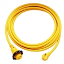 Electric cable 30A #401-3 for travel trailer