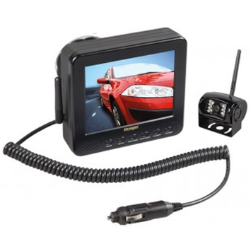 Wireless camera 1099-7 for RV