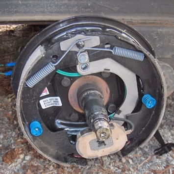 Brakes verification